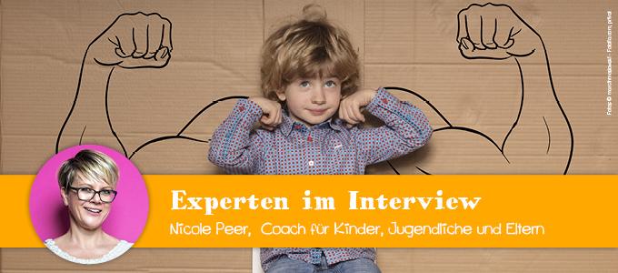 Experten Interview mit Hexe Wawu